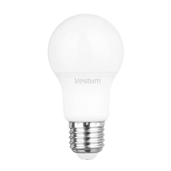 Лампа LED Vestum A55 8W 4100K 220V E27